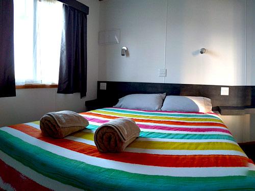 Starlings Nest Queen Disable Main Bedroom