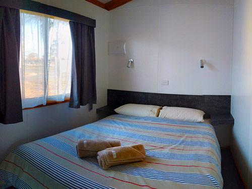 Starlings Nest 2 Bedroom Cabin